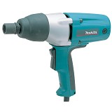 MAKITA Well Driven Impact Wrench [TW 0350] - Kunci Sok Elektrik